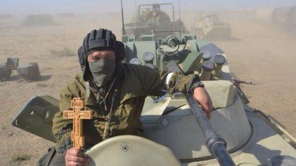 Российские военные продолжают гибнуть в Сирии