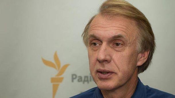 Володимир Огризко