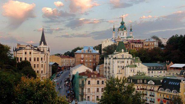 Київський Поділ