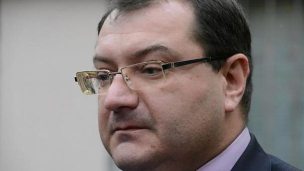 Юриста Грабовского убили неиз-за его работы— генпрокуратура Украины