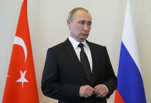 Затишье на Донбассе несколько стабилизировало российскую экономику