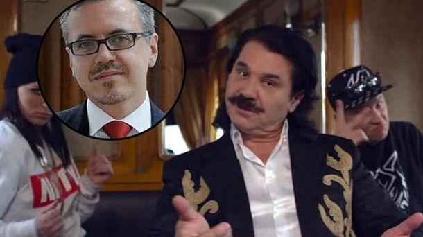 Зибров и Бальчун