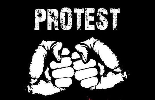 Крымчане будут протестовать