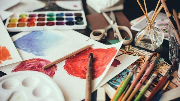 Рисование – полезно абсолютно для всех