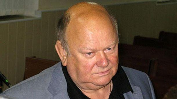 Владимир Слепцов