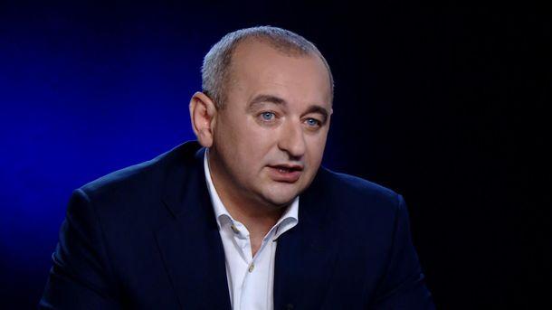Анатолий Матиос