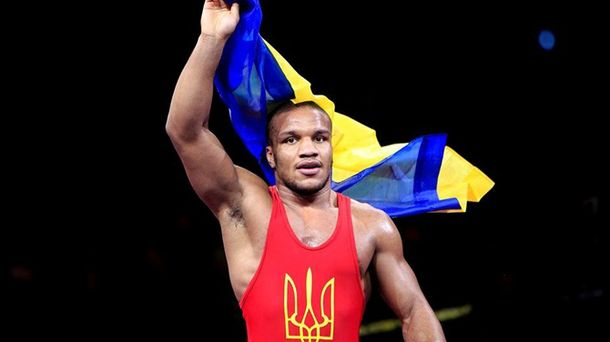 Жан Беленюк виборов срібну медаль на Олімпіаді