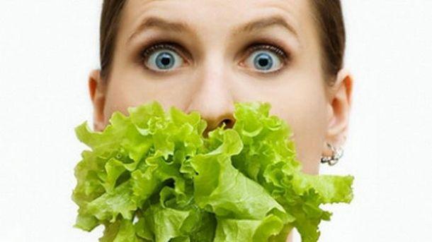 Вегетеріанство