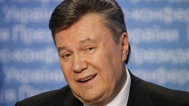 Желающие посетить Мамаев курган волжане могут встретить экс-президента Украины Виктора Януковича