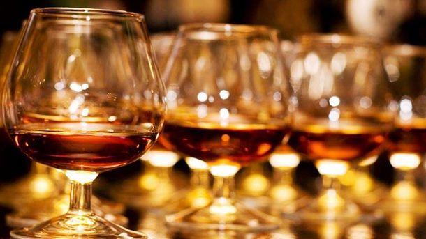 Цены на алкоголь хотят повысить