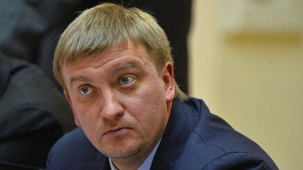 Павло Петренко налаштований оптимістично