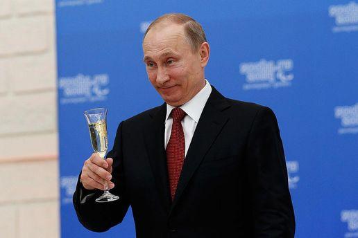 На думку Путіна, саме Київ вирішив загострити ситуацію