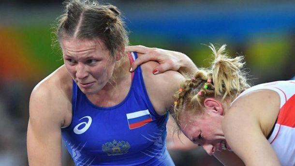Росіянці перепало через програну бронзу