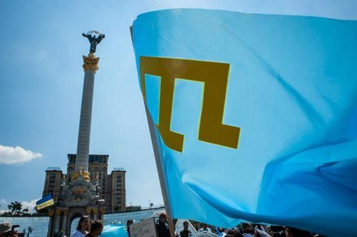 Прапор Криму