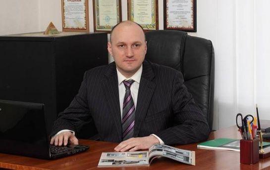 Сергій Салатун