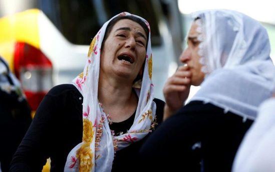 Турецькі жінки