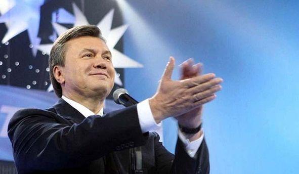 Янукович хоче повернути вплив на українську політику?