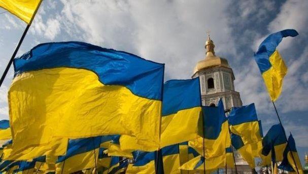 25 років тому перед Україною стояло три завдання