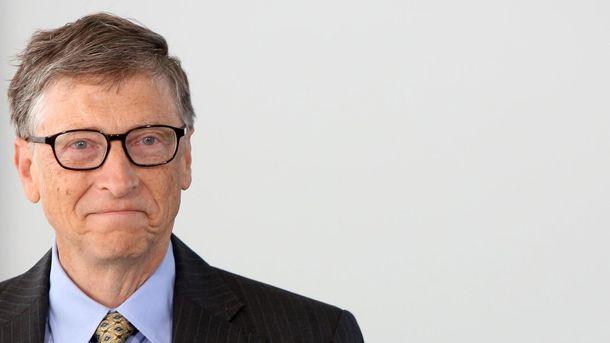 Білл Гейтс знову найбагатша людина світу