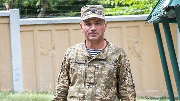 Командующий флотом Украины рассказал о российской угрозе в Одессе