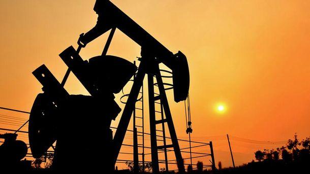 Ціна на нафту знову впаде