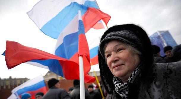Росіяни негативно ставляться до українців