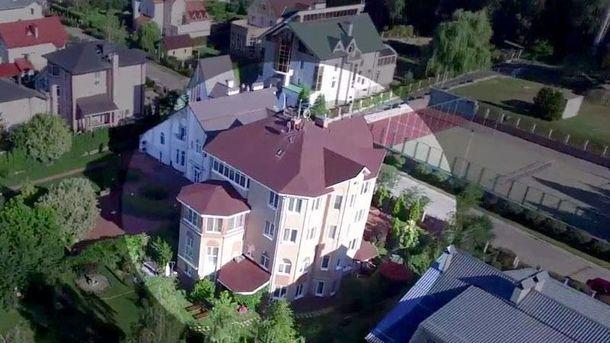 Будинок Сільченко