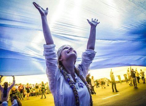 Україна рухається повільно, але впевнено