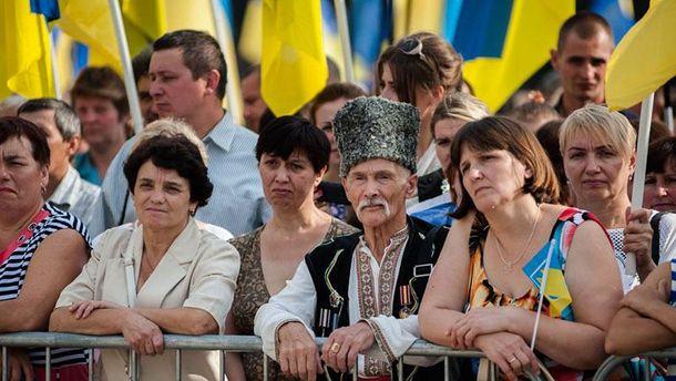 День прапора у Києві
