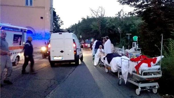 Жертвами стихии вИталии стали 63 человека