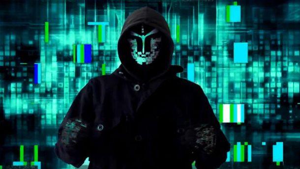 Хакери написали: