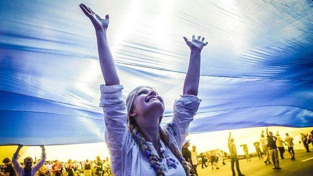 День Незалежності України 2017