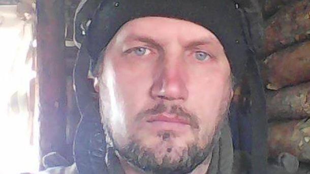 Олег Дьяченко
