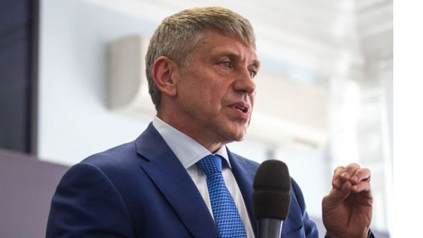 Насалик: Украина может на100% отказаться отимпорта газа