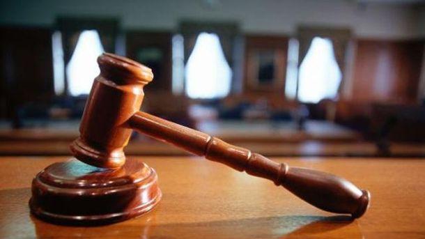 Судья решила сбежать в Россию