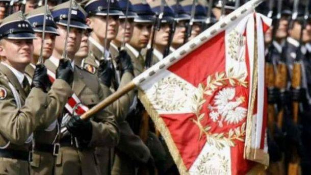 В Польше срочно вызвали руководство армии