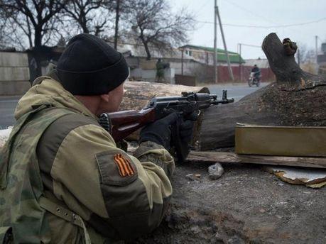 Бойовики на Донбасі полюбляють стріляти в мирне населення