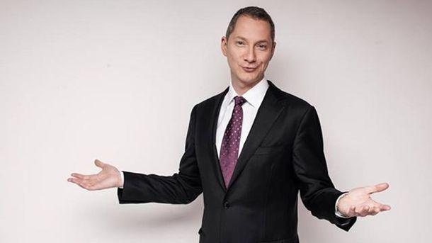 Голова Адміністрації Президента Борис Ложкін