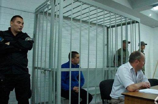 Один із підозрюваних у вбивстві – Олександр Причипойда