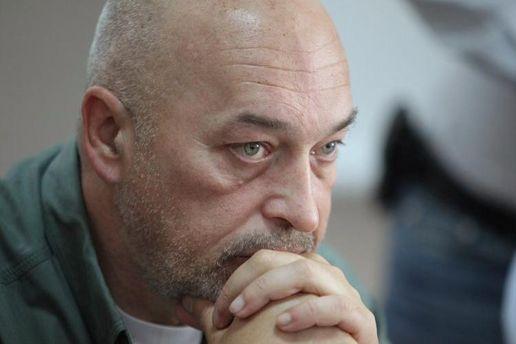 Заступник міністра з питань тимчасово окупованих територій і внутрішньо переміщених осіб Георгій Тука