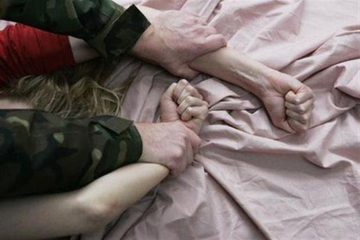 Пограничник спас девушку