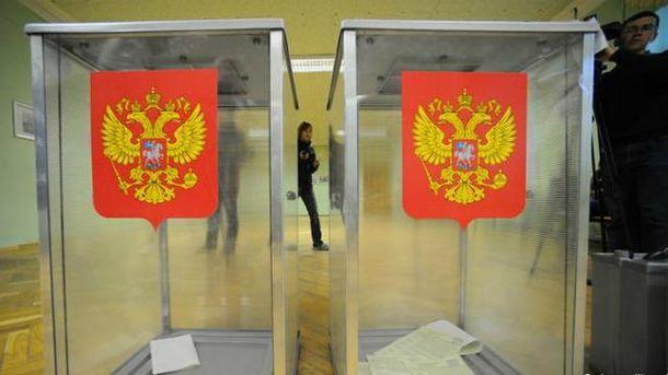 Только в 4 городах Украины можно будет проголосовать