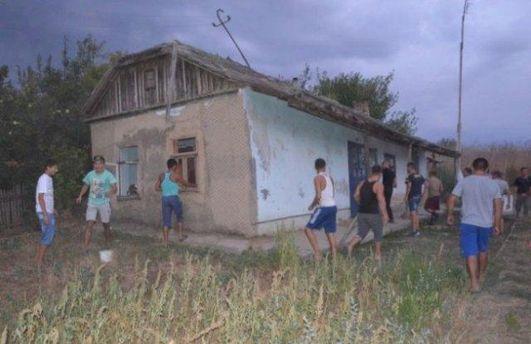 Ромські погроми