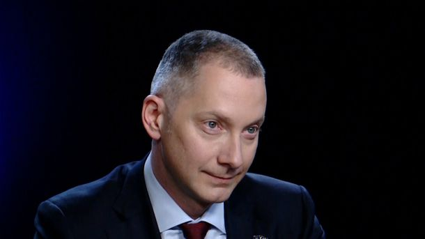 Борис Ложкин больше не глава АП