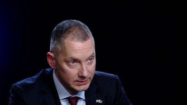 Борис Ложкін займеться інвестиціями
