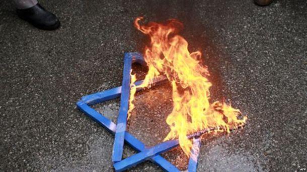 Антисемітизм