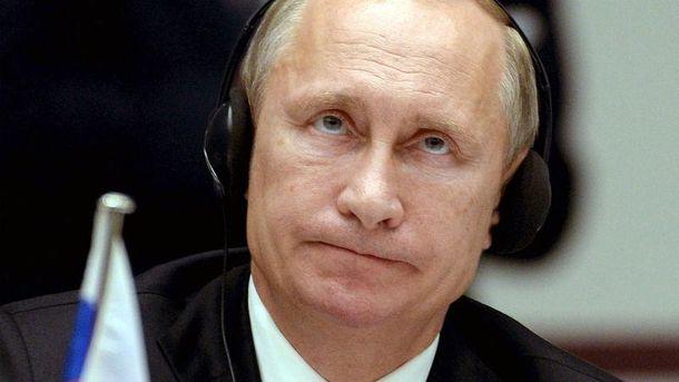 Путін, як завжди, спочатку діє, а потім думає