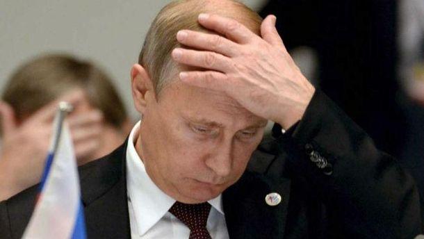 В россиян еще все впереди