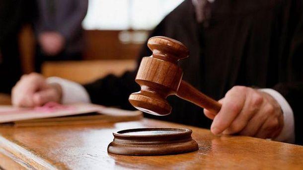 Судді більше не будуть абсолютно