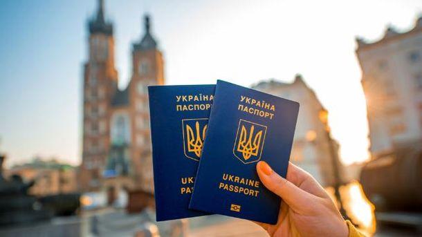 Украинцам снова откладывают безвизовый режим
